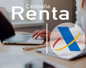 Campaña Renta IRPF